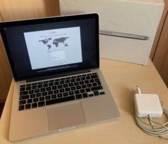 """MacBook PRO RETINA 13.3""""(2015) i5 2.7"""