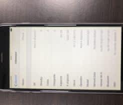 iPhone 6 plus 64 GB Space Grey