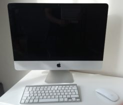 "Apple iMac 21.5 "" (MID 2011)"