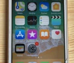 Iphone 5S 64GB zlatý