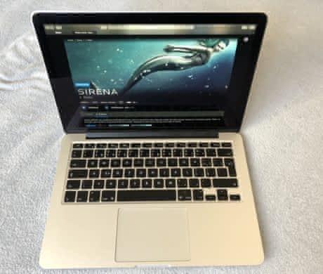 Prodám MacBookPro (Retina, 13-inch, Earl