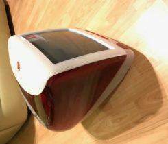 iMac G3 Ruby