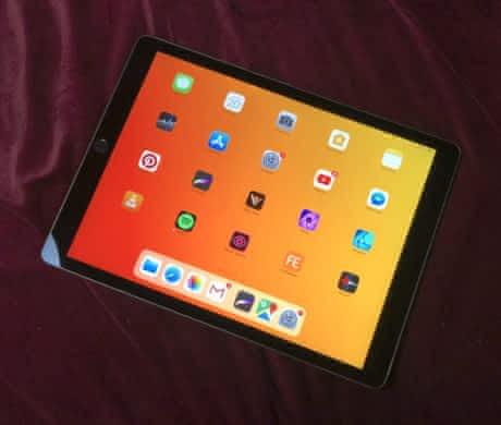 iPad Pro 12.9 (2. gen) 256GB, Cellular