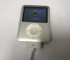 iPod nano 3. generace, 4 GB