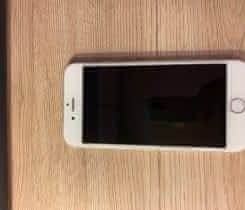 iPhone 6 128GB Silver jako nový