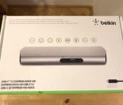 Belkin USB-C 3.1 Express Dock for Apple