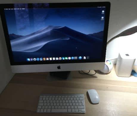 Prodám iMac ( 27-inch,Late 2013)