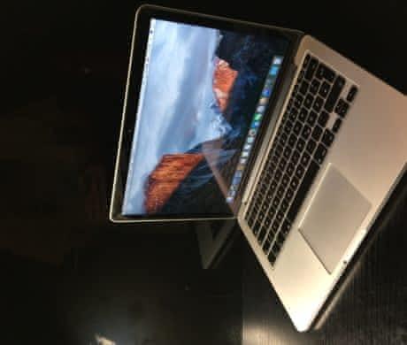 MacBook PRO RETINA 13.3/1
