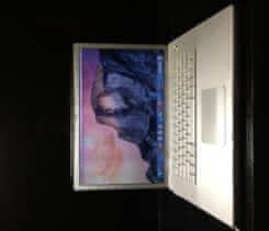 "MacBook PRO 15.4""/C2D2,4GHz/11"