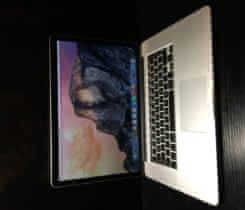 "MacBook PRO RETINA 15.4""/i7/16GB/13"