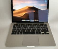 Macbook Pro 13 Retina, i5 2015 8GB, 256G