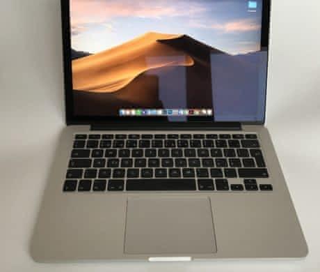 Macbook Pro 13 Retina, i5 2015 8GB, 256G