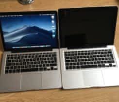 MacBook Pro Late 2013 + MacBook ZDARMA