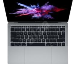 """MacBook Pro 13"""" Retina CZ 2017 Vesmírně"""