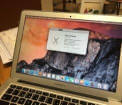 MacBook AIR 13, 2015 nepoužívaný, 256GB