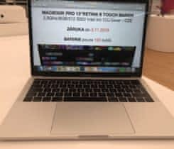 Macbook Pro 13 TB,  512  + magicmouse