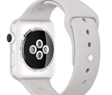 Apple Watch 2 Series edition 42White Cer