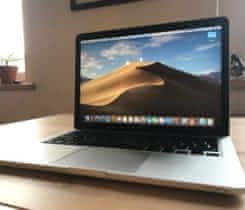macbook pro 13, 2015 (i7, 16GB, 128GB)