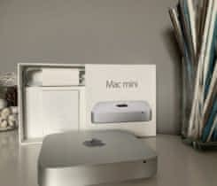 Mac Mini 2014 + trackpad & keyboard