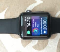 Apple Watch Series 1 42mm – 2000 Kč