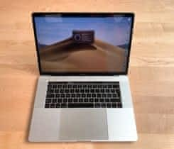 Apple MacBook Pro 15-inch, 2016