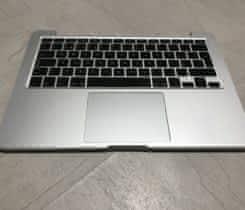 MacBook Pro late 2013 náhradní díly