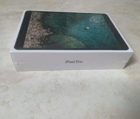 """iPad Pro 10,5"""" WiFi/256GB/SG/Nerozbaleny"""
