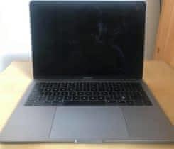 Prodám Macbook pro 13 2017