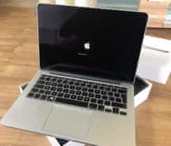 "Apple Macbook Pro 13,3"" / 256GB SSD 2015"