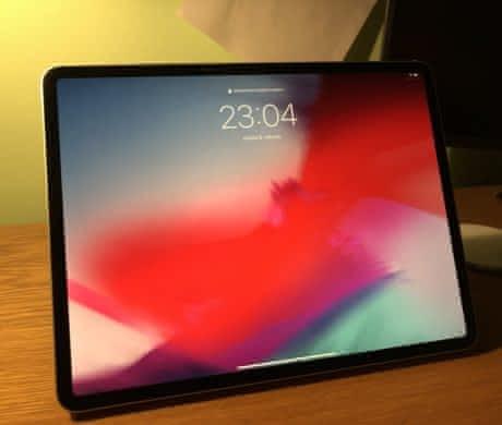 iPad Pro 12.9 (2018) 64GB Cellular