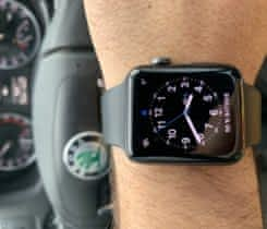 AW Series 3 42mm space grey