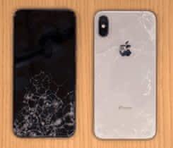 iPhone X v jakémkoli stavu!