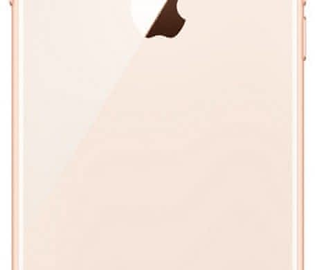 Prodám iPhone 8 64 gb ve zlaté barvě.