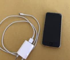 Prodej Iphone 5 cerny 16 gb