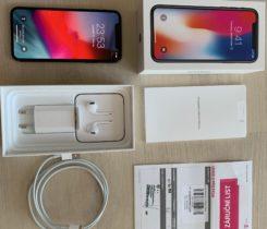 Prodám iPhone X 256 GB