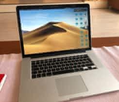 Macbook Pro 15,4 Retina 2012 i7,650M,8GB