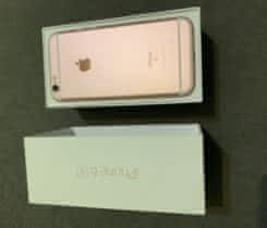 iPhone 6S 64gb – Rose gold