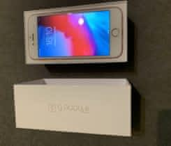 iPhone 6S 64gb – Rose gold