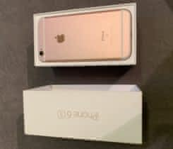 iPhone 6S 128gb – Rose gold