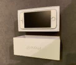 iPhone SE 64gb – Silver