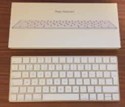 Magic Keyboard CZ