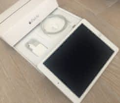 Apple iPad 2 wifi 128 GB wifi bily ,obal