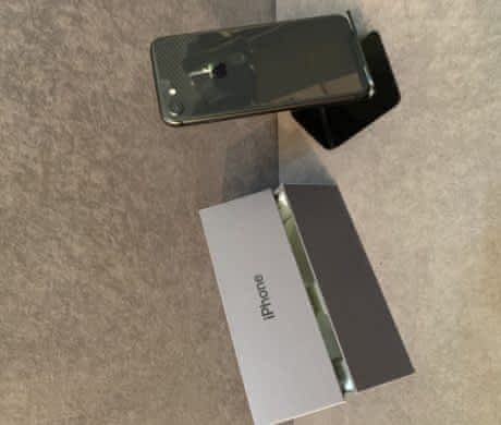 iPhone 8 64gb – Space gray