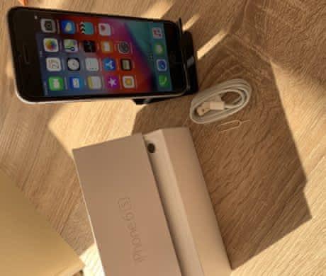 iPhone 6S 64gb – Gold