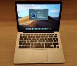 "MacBook Pro 2015 13"" / 2,9 GHz / 512 GB"