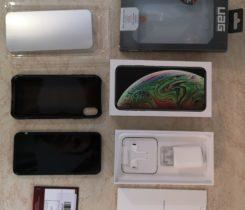 Apple Iphone XS Max, CZ – záruka 24 měs.