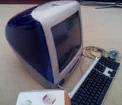 iMac G3/350 Indigo