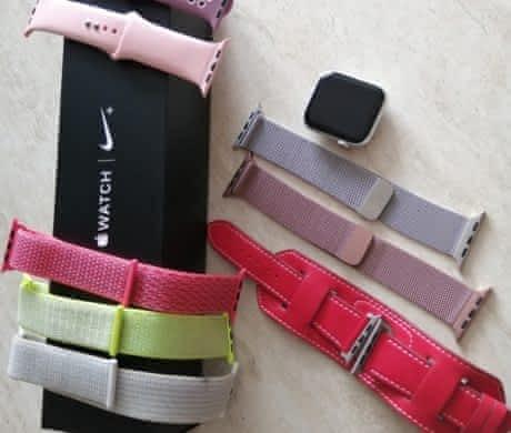 Apple Watch 4 – 42 mm