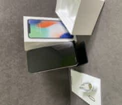 iPhone X 64gb – Silver