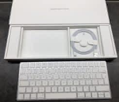 Apple Magic Keyboard 2 CZ + Magic Track